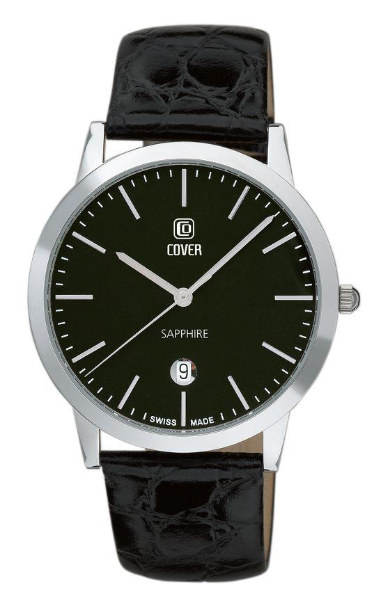Мужские часы Cover Co123.01 Мужские часы Traser TR_100215